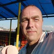 юрий, 40, г.Клайпеда