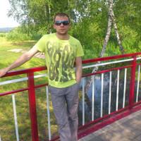 Иван Столяренко, 33 года, Козерог, Кемерово