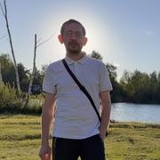 Алексей 39 лет (Скорпион) Нижний Новгород
