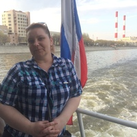 Любовь, 38 лет, Овен, Москва
