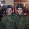 Vasiliy, 22, Belaya Kalitva