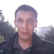 Артём, 36, г.Чунский