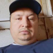 Дмитрий 34 Белорецк