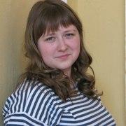 Марина, 24, г.Заволжье