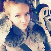 Кристина, 25, г.Серпухов