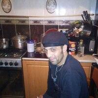 Григорий, 41 год, Овен, Санкт-Петербург