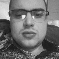 АНдрей, 27 лет, Телец, Новокузнецк