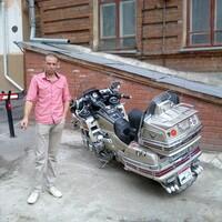 gregory, 42 года, Козерог, Воронеж