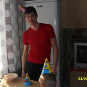Максим Несветаев, 35 лет, Овен