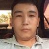 Айбек, 21, г.Алматы́