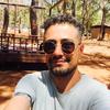 Murat, 39, г.Анталья