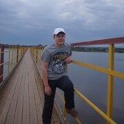 Антон, 27, г.Оса