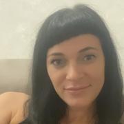 Юлия 35 лет (Рак) Орел