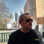 Volodymyr 59 Мадрид
