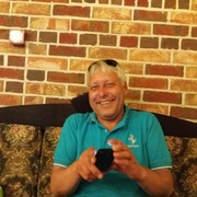 Валерий, 51, г.Орша