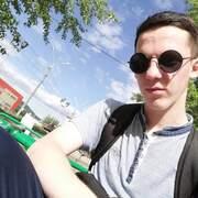 Алексей Узенюк, 17, г.Усть-Кут