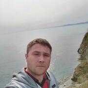 Иван, 28, г.Большой Камень