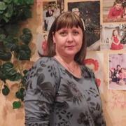 Настенька, 43, г.Семикаракорск