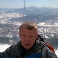 Игорь, 57 лет, Близнецы, Красноярск