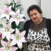Александра, 64, г.Чердаклы