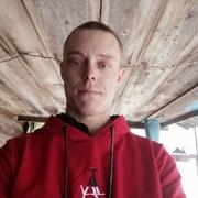 Фёдор, 28, г.Семенов