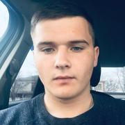 Danil, 19, г.Керчь