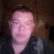 Денис 38 лет (Козерог) Сызрань