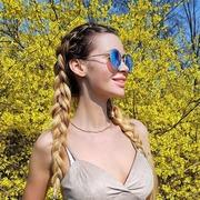 Kisska, 22, г.Москва