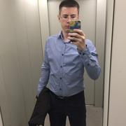 Илья, 29, г.Новоалтайск