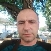 Серега, 39, г.Ужгород