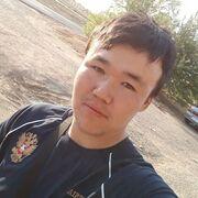 Shuhrat, 20, г.Волжский (Волгоградская обл.)