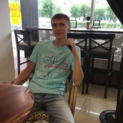 Андрей, 28, г.Слюдянка