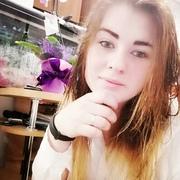 Tania, 24, г.Вологда