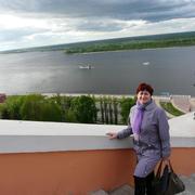 Галина, 53, г.Лакинск