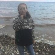 Катя, 18, г.Чкаловск