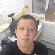 Максим Вилков 28 Бор