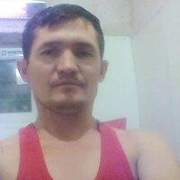 Анвар, 38 лет, Водолей, Москва