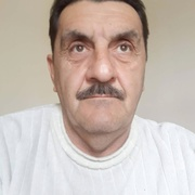 Эмзар Авлохов 56 Владикавказ
