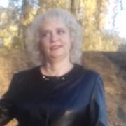 Знакомства в Вязьме с пользователем Лариса 54 года (Стрелец)