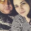 Геннадий и Диана, 24, г.Узда