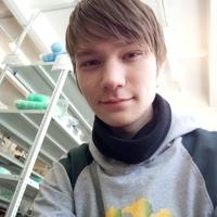 Игорь, 21 год, Козерог, Санкт-Петербург
