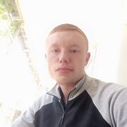 Лев 26 лет (Лев) Одесса