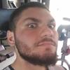 Ahmet Cemal, 21, Nicosia