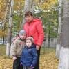 Нина, 60, г.Тюмень