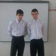 Алексей, 20, г.Скопин