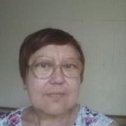Галина Воронина, 61, г.Дальнереченск