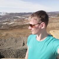 Юдин, 31 год, Лев, Южно-Сахалинск