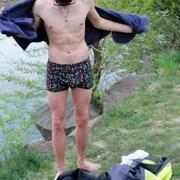 Сергій 22 года (Козерог) Стрый