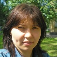 Тиффани, 29 лет, Овен, Санкт-Петербург