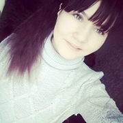 Вика, 18, г.Вологда